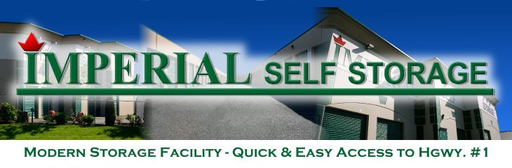 Imperial Self Storage Coquitlam
