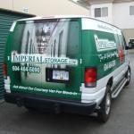 Free-Courtesy-Moving Van Port Coquitlam Self Storage