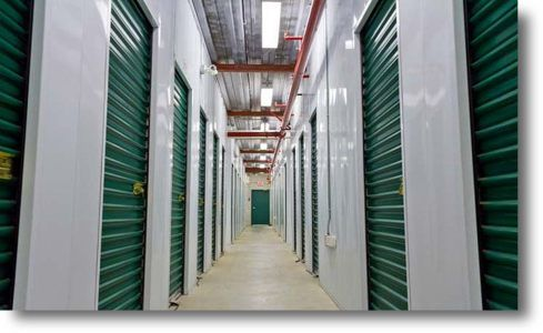 Heated and Climate controlled storage lockers and units in Port Coquitlam