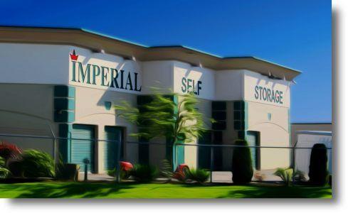 Imperial Self Storage Facility located in Port Coquitlam British Columbia